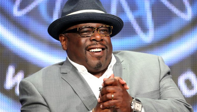 Cedric The Entertainer earned a  million dollar salary, leaving the net worth at 15 million in 2017