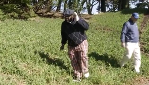 cedric-golfing
